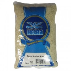 Heera Pooni Boiled Rice 2kg
