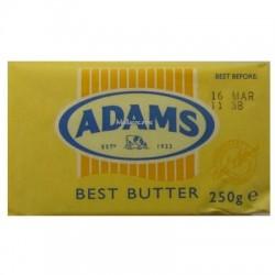 Adams Butter (250g)