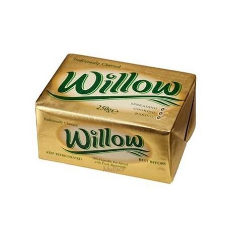 Willow Butter 250g