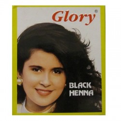 Glory Black Henna