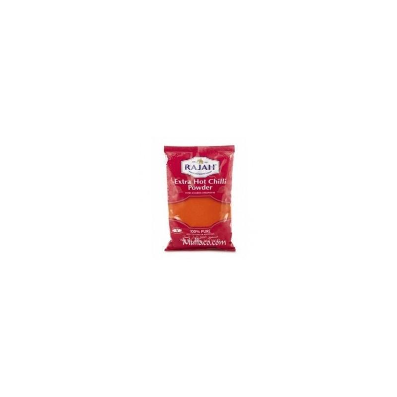 Chilli Powder Extra Hot Rajah
