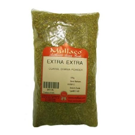 Dhania/ Coriander Powder Extra Coarse 1kg