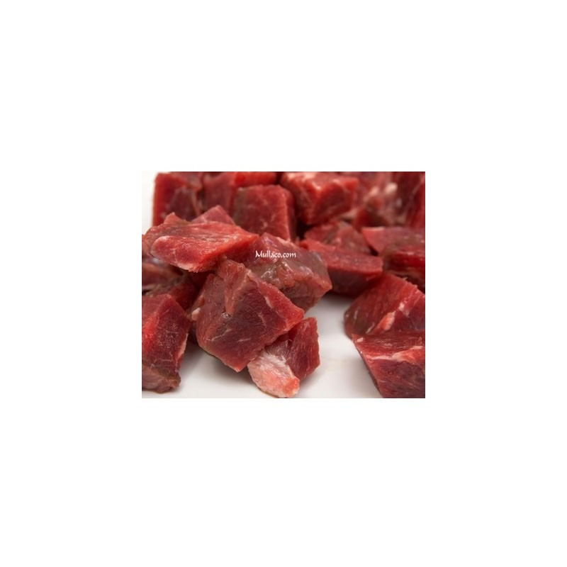 Beef Cut on the Bone Halal HMC