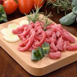 Beef Strips HMC Halal