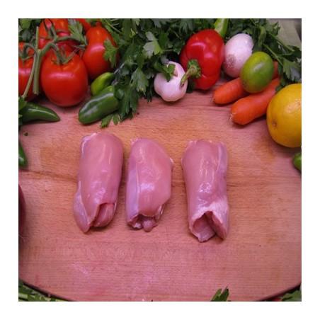 Chicken Leg (Thigh) off the Bone Mince HMC Halal