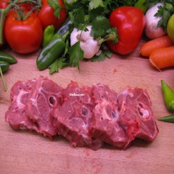 Sheep Neck Steaks