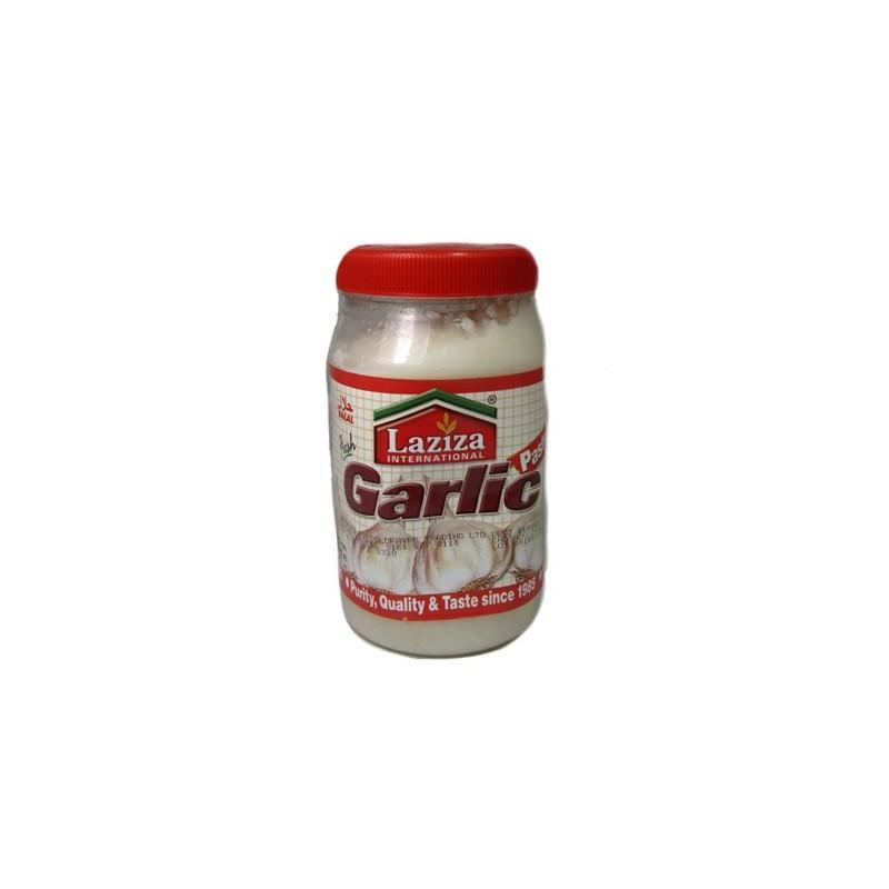 Laziza Paste Garlic 1kg