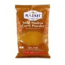 Curry Powder MILD Madras Rajah