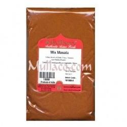 Curry Powder MIX MASALA Mullaco