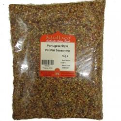 Piri Piri (Peri Peri) Seasoning Mullaco 1kg