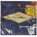 Leicester Bakery Naan Bread Plain (4pc)