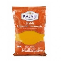 Turmeric Haldi Powder Rajah
