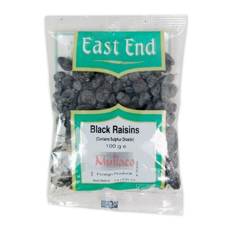 East End Black Raisins