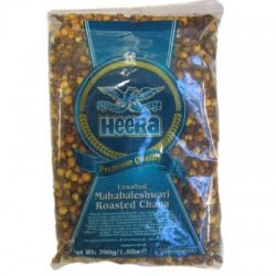 Heera Roasted Mahabaleshwar Chana Plain