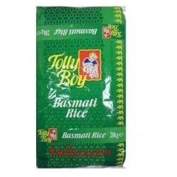 Tolly Boy BASMATI Rice NEW NEW