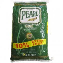 White Pearl Basmati Rice 10kg