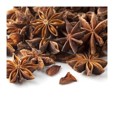 Badia Whole Star Anise 200g