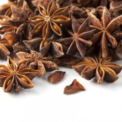 Badia Whole Star Anise 100g
