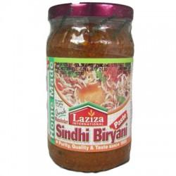 Laziza Paste Sindhi Biyani