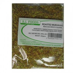 S.I Foods Roasted Mukhavas