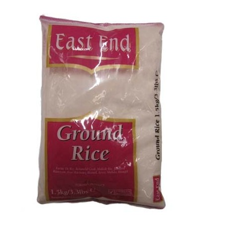East End Ground Rice 1.5kg