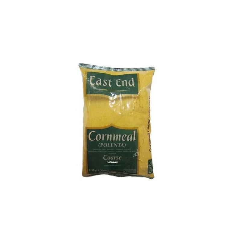 East End Polenta Cormmeal Coarse 1.5kg