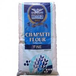 Heera chappati Atta Flour Fine White