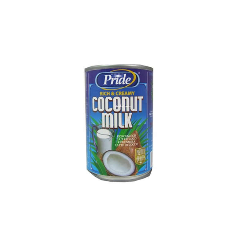 Coconut Milk Pride