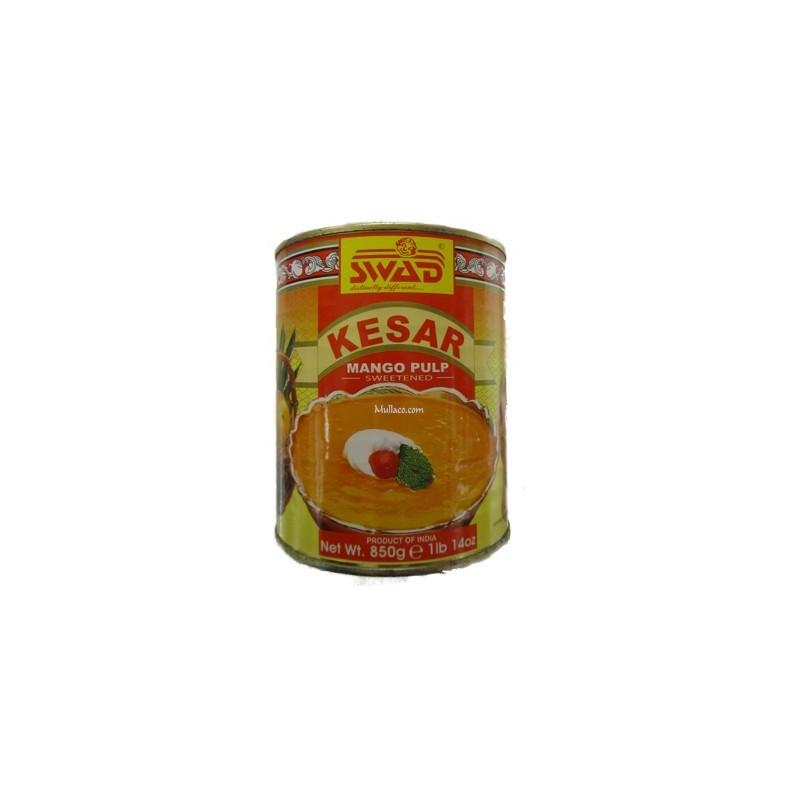 Swad Alphanso Mango Slices
