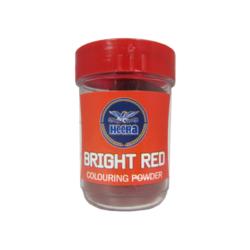 Heera Bright Red Colouring Powder 25g