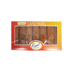 Regal Cake Rusk Original 18pcs