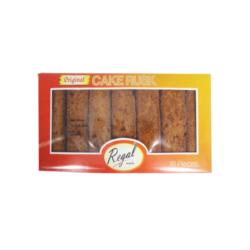 Regal Cake Rusk Original 18pcs