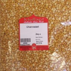 Channadall 2kg