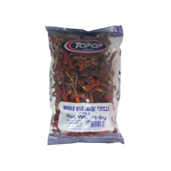 Top-Op Whole Dry Kashmiri Chillies 250g