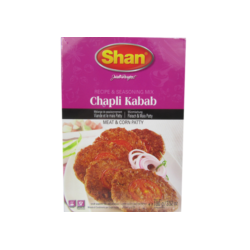 Shan Chapli Kebab Mix 100g