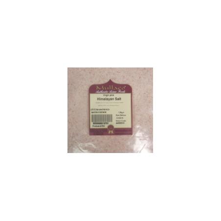 Mullaco Himalayan Pink Salt 1.5kg