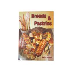 Breads & Pastries - Hafsa Kasak