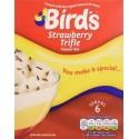 Birds Trifle