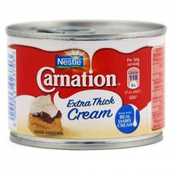 Carnation Extra Thick Cream 170g