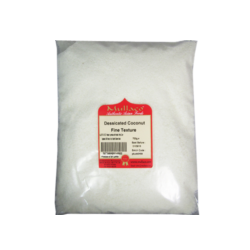 fine desiccated coconut 300g