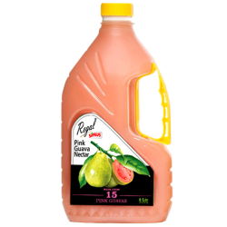 Regal Pink Guava juice