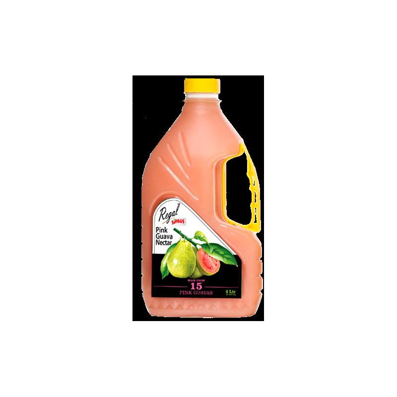 Regal Pink Guava juice