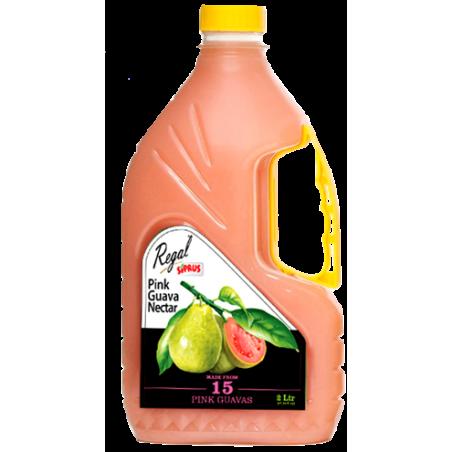 Regal Pink Guava juice 2ltr