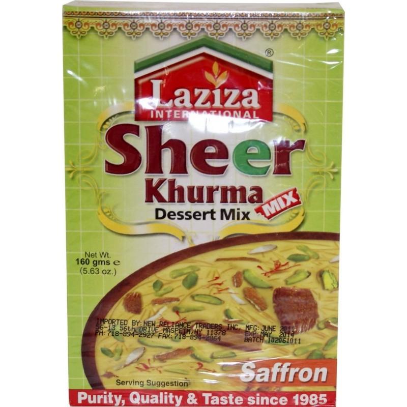 Laziza Sheer Khurma