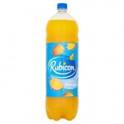 Rubicon mango sparkling  (2ltr)