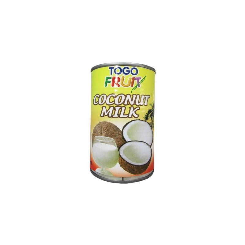 Togo fruit coconut milk