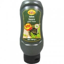 Sofra mint sauce 500g