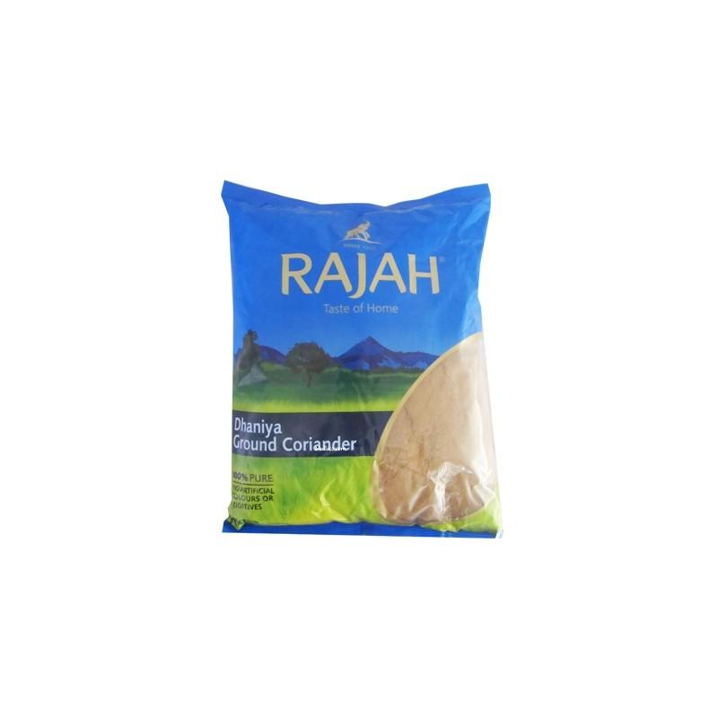 Rajah Dhaniya .Ground coriander 1kg