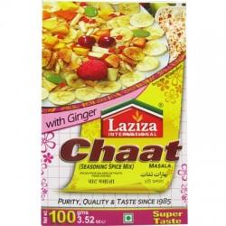 Laziza Chaat Masala 100g