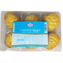 KCB Coconut Drops (18pc)